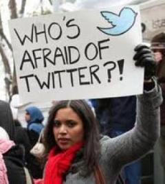 Activating Social Media